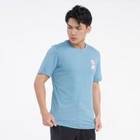 NIKE 耐克 CT6869 男子运动T恤 *2件