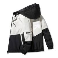 北极绒  男士工装夹克