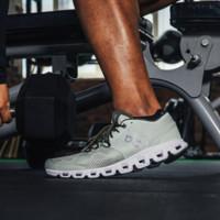On 昂跑 新一代Cloud X 男子多功能运动鞋