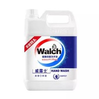 Walch 威露士 健康抑菌洗手液 5L