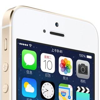 Apple 苹果 iphone 5s 智能手机 16GB 金色