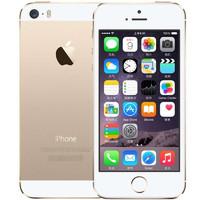 Apple 苹果 iphone 5s 智能手机 1GB+16GB 金色