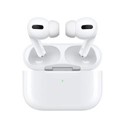 Apple 苹果 AirPods Pro 真无线降噪耳机 海外版
