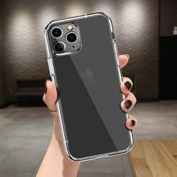 邦卡迪 苹果/安卓 透明手机壳