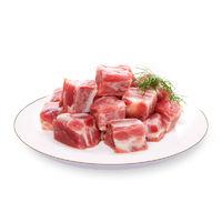 双汇 猪肉新鲜肋排段 4斤
