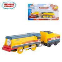 托马斯和朋友(THOMAS&FRIENDS)轨道大师系列之电动火车3-7岁儿童玩具男孩礼物车模型 BMK87蕾贝卡 +凑单品