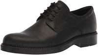 ECCO 爱步 Newcastle Gtx 男式系带皮鞋 德比鞋