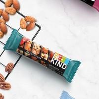京东 BE-KIND 坚果棒 代餐棒 能量棒