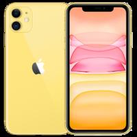 Apple 苹果 iPhone 11 苹果2019年新品 全网通手机_黄色,64GB