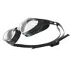 361° 泳镜 黑色 平光