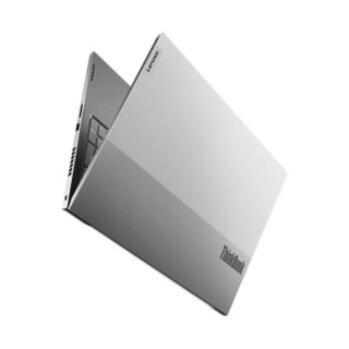 Lenovo 联想 ThinkBook 15P(15CD)15.6英寸笔记本电脑(i5-10300H、16G、512G、GTX1650、4K)