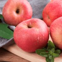 华北强 山西红富士苹果   净果8.5斤
