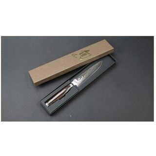 KAI 贝印 shun旬 TDM-0711 手工锤纹西餐刀