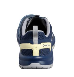 DECATHLON 迪卡侬 ARPENAZ 500 FRESH 女士登山鞋 8383775 深蓝色 36