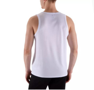 DECATHLON 迪卡侬 ENERGY 男士运动T恤 8533-8153272 白色 M