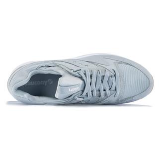 saucony 圣康尼 GRID 8500 男士跑鞋 S70286-4 灰色 42.5