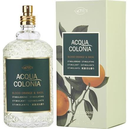 4711 血橙和罗勒  古龙水  Cologne 170ml