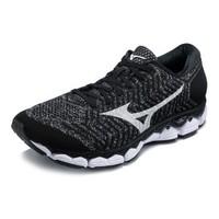 1日0点:Mizuno 美津浓 WAVEKNIT S1 J1GC182502 男子跑步鞋