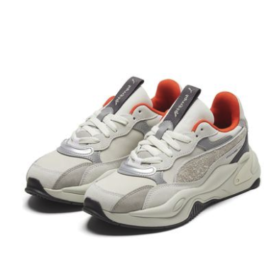 PUMA 彪马 ATTEMPT联名款 RS-2K373516 男女款休闲鞋