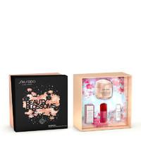 银联返现购:Shiseido Benefiance 盼丽风姿套装