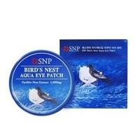 SNP 海洋燕窝补水眼膜贴 60片