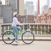 DECATHLON 迪卡侬 ELOPS 120 324844 城市自行车