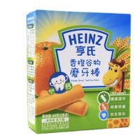 Heinz 亨氏 婴儿磨牙棒 64g *3件