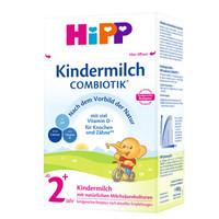 HiPP 喜宝 益生菌有机婴幼儿奶粉 2 段 600克 *2件