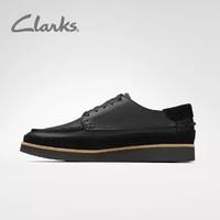 Clarks 其乐 261430417 男士低帮皮鞋