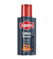 Alpecin 欧倍青 C1咖啡因防脱洗发水 250ml *2件