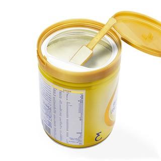 FIRMUS 飞鹤 飞帆系列 幼儿奶粉 国产版 3段 900g