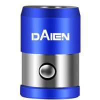 1日0点:戴恩工具 蓝白防打滑磁环 1个