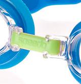 SPEEDO 速比涛 儿童泳镜 8083826981  蓝色/绿色