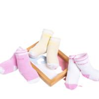Bornbay 贝贝怡 193P2073 婴儿保暖长袜 多色 4-6岁