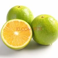 漫哆味 云南哀牢山青皮冰糖橙子 凈重4.5-5斤 果徑60-65mm