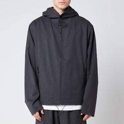 Y-3 Classic Wool Stretch 男士经典羊毛弹力风衣