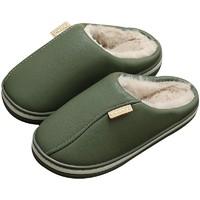 童思朵 儿童棉拖鞋
