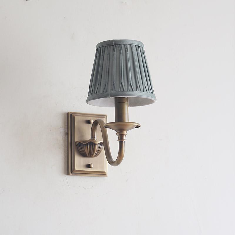千吸万吊 全铜美式壁灯