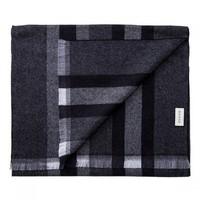 GUCCI 387574 4G200 1361 条纹羊毛围巾