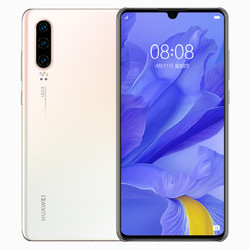 HUAWEI 华为 P30 4G版 智能手机 8GB+128GB