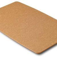 Sage 切菜板,10 x 17英寸/约25.4厘米x43.18厘米,天然