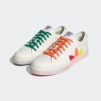 阿迪达斯官网 adidas 三叶草 NIZZA 男女经典运动鞋FX3795