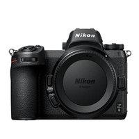 Nikon 尼康 Z6 全画幅微单数码相机 机身   转接环