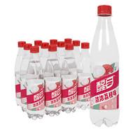 可口可乐(Coca-Cola)醒目荔枝口味 500ml*12瓶  *3件