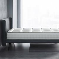 喜临门 魔方垫2.0 模块化定制乳胶弹簧床垫