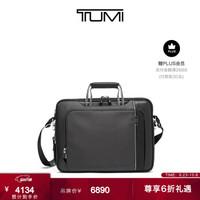 TUMI/途明Arrivé系列男士时尚薄款公文包 025503001PW3