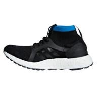 adidas 阿迪达斯 UltraBOOST X 女士跑鞋 BB6519 黑色 37