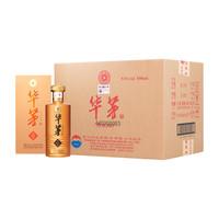 茅台(MOUTAI) 华茅传承1862  酱香型白酒 53度  整箱装500ml×6瓶