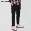 JACK JONES 杰克琼斯 219414502 男士工装裤