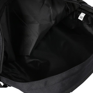 adidas 阿迪达斯 中性运动包 BR5864 黑色